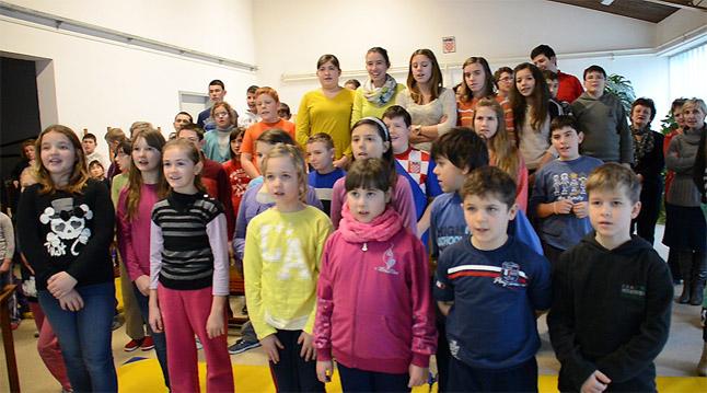 A laskói általános iskola